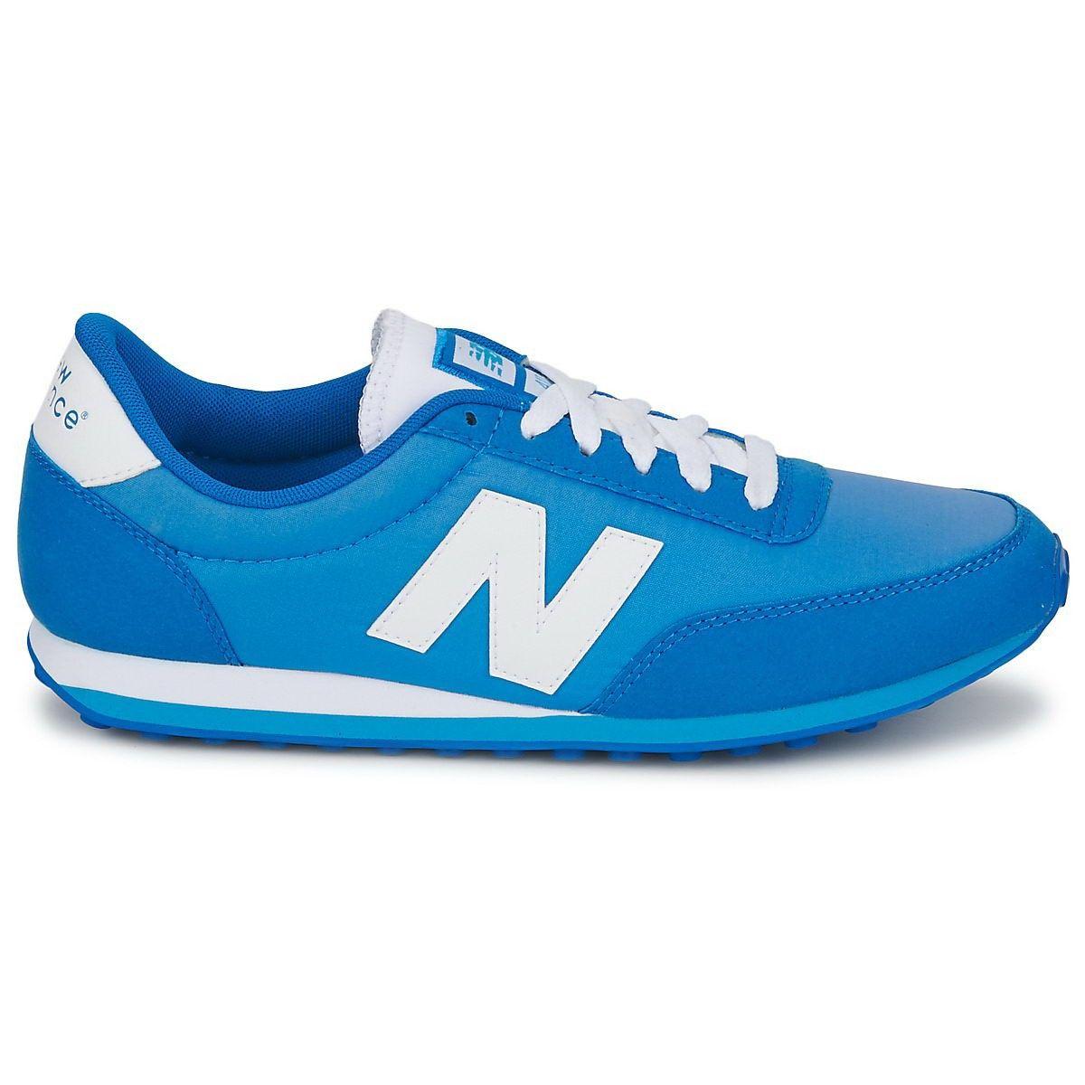 new balance azul 410
