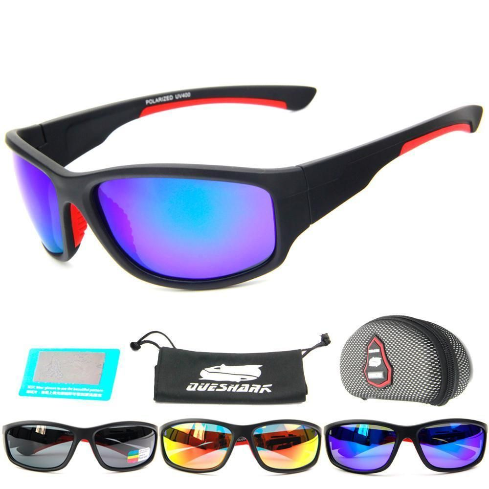 c1e33c7da6 Mens Polarized Fishing Sunglasses