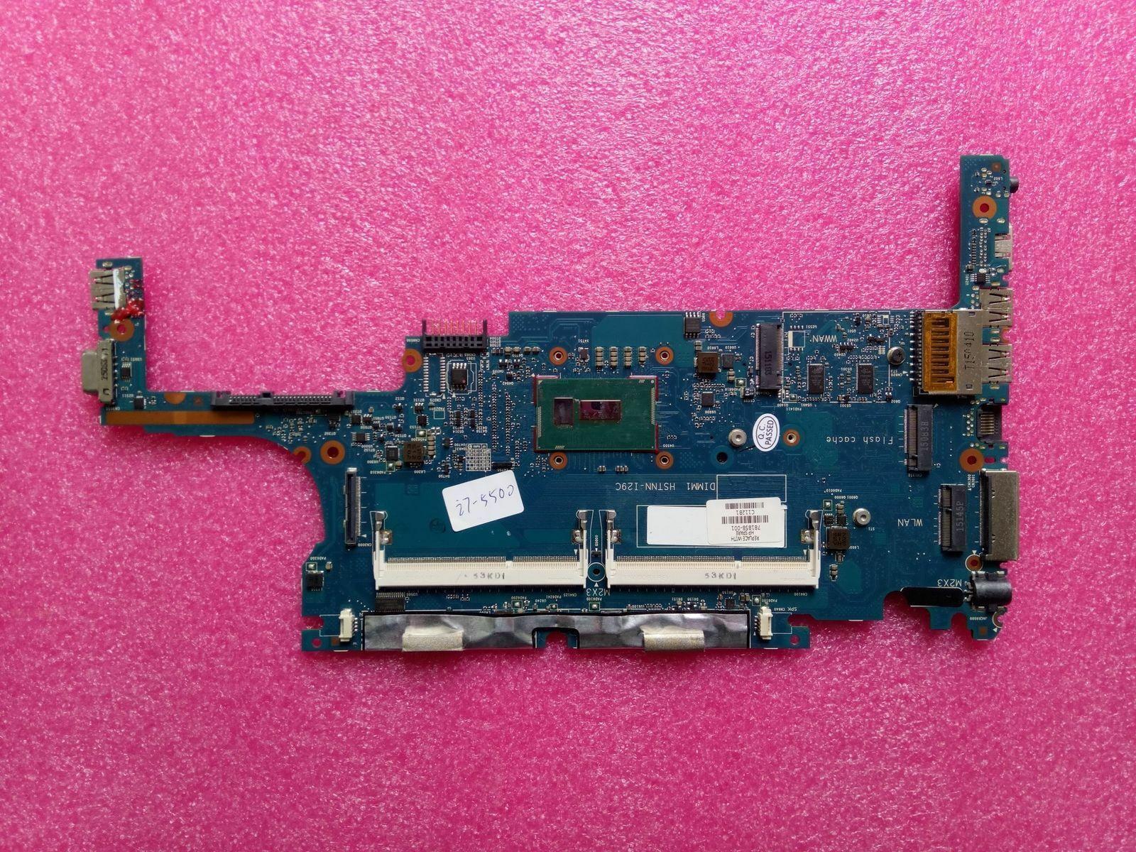 HP Socket 1155 Motherboard  696399-002 IPMMB-FM Tested