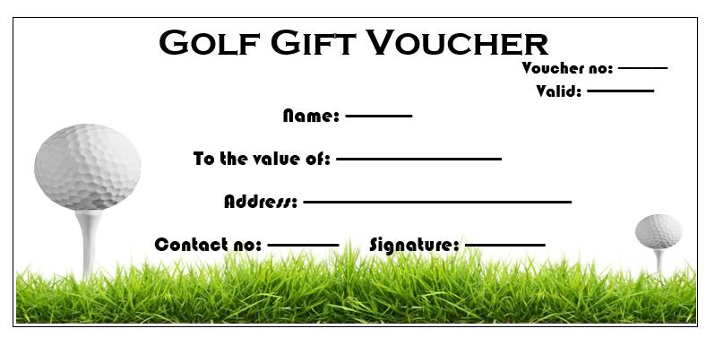 28+ Two4one golf vouchers ideas