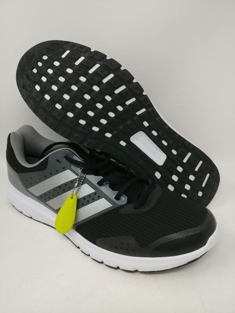 newest 10ed6 35de6 ADIDAS DURAMO 7 M BLACK GRAY B33550 ATHLETIC RUNNING SNEAKERS MENS SIZE 13  WOB fashion clothing shoes accessories mensshoes athleticshoes (ebay  link)