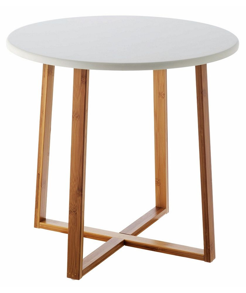 Buy Habitat Drew Low Side Table - Bamboo at Argos.co.uk - Your ...