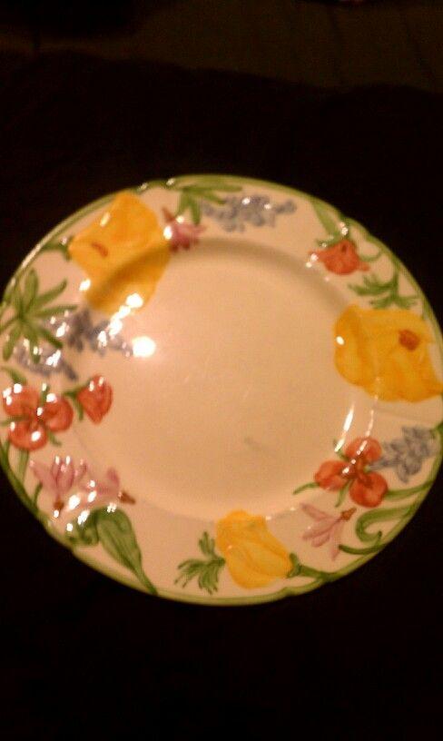 Franciscan Ware Made in California U.S.A. & Franciscan Ware Made in California U.S.A. | My Vintage Plates ...