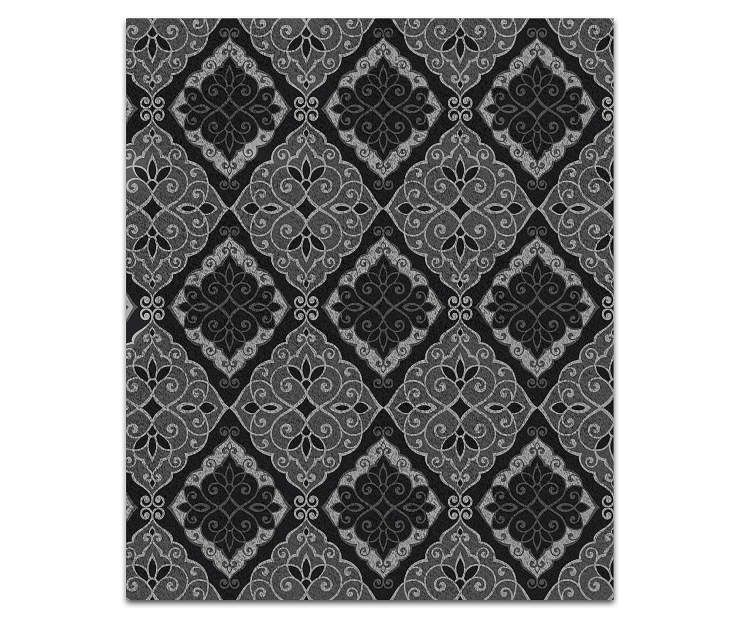 Wonderful Living Colors Essex Collection Camille Area Rug, X   Big Lots