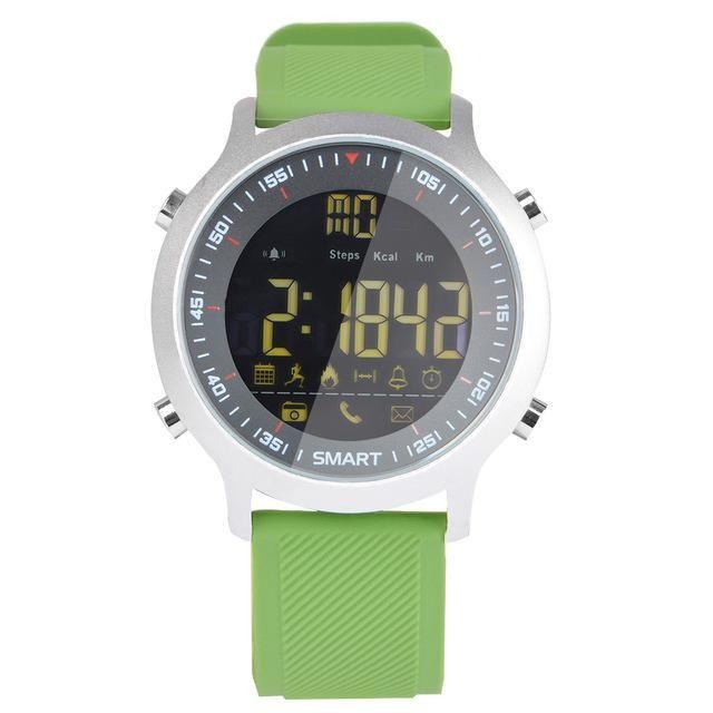 Bluetooth Smart Watch Waterproof IP68 5ATM Swimable SMS