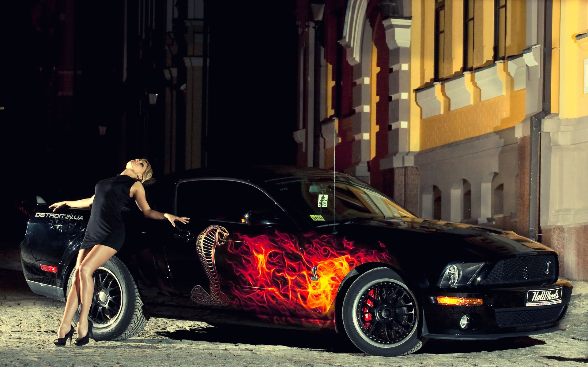 Muscle Car Girl 8932 Click To Find Out More Http Newmusclecars