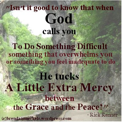 thankful for god\'s grace and mercy quotes - Google Search ...