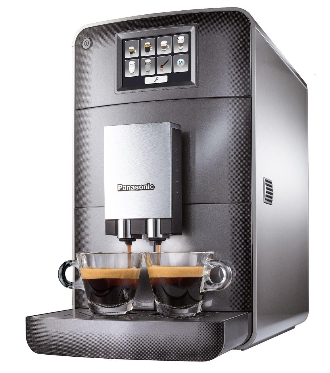 Kaffeevollautomat Kaffeevollautomat, Kaffee und Kaffee