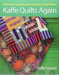 Image result for kaffe fassett quilts