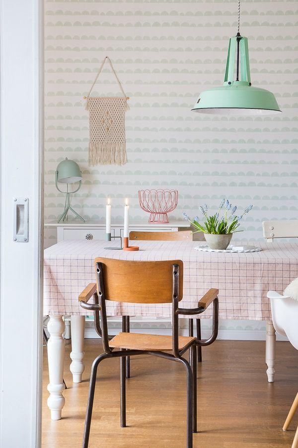 Fesselnd Winterschlaf | #Esszimmer | Pinterest | Grüner Tisch, Winterschlaf Und  Solebich