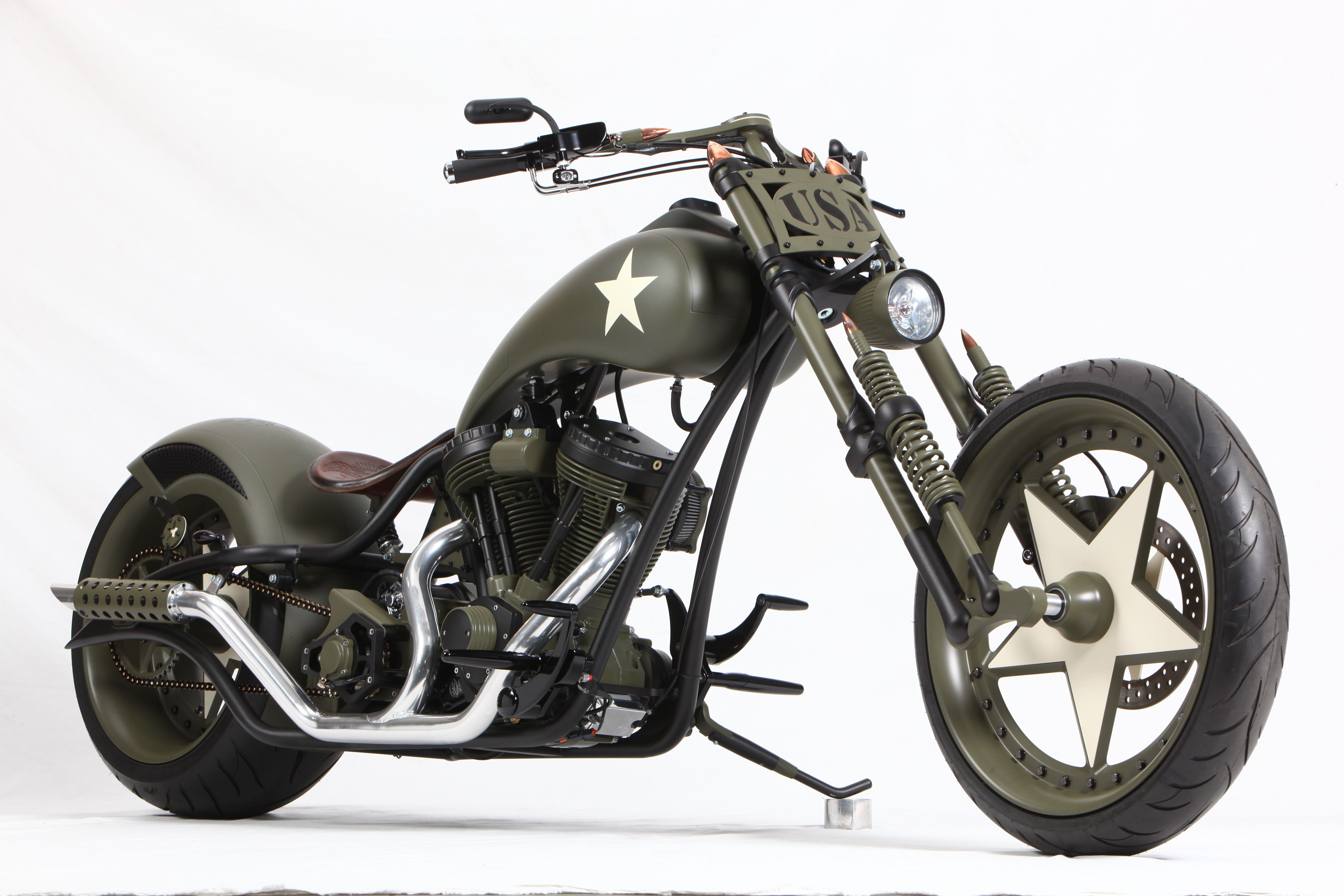 chopper vehicles motorbikes - photo #13