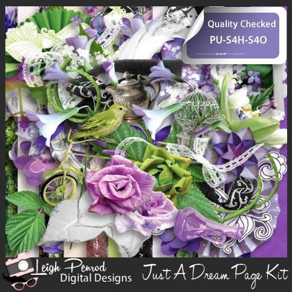 Just a Dream by Leigh Penrod Digital Designs http://www.godigitalscrapbooking.com/shop/index.php?main_page=index&manufacturers_id=152