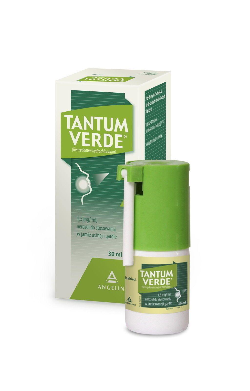 Tantum Verde Spray