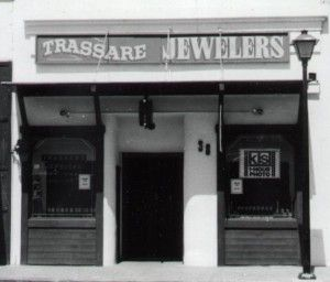 Trassare Jewelers in Jackson, California
