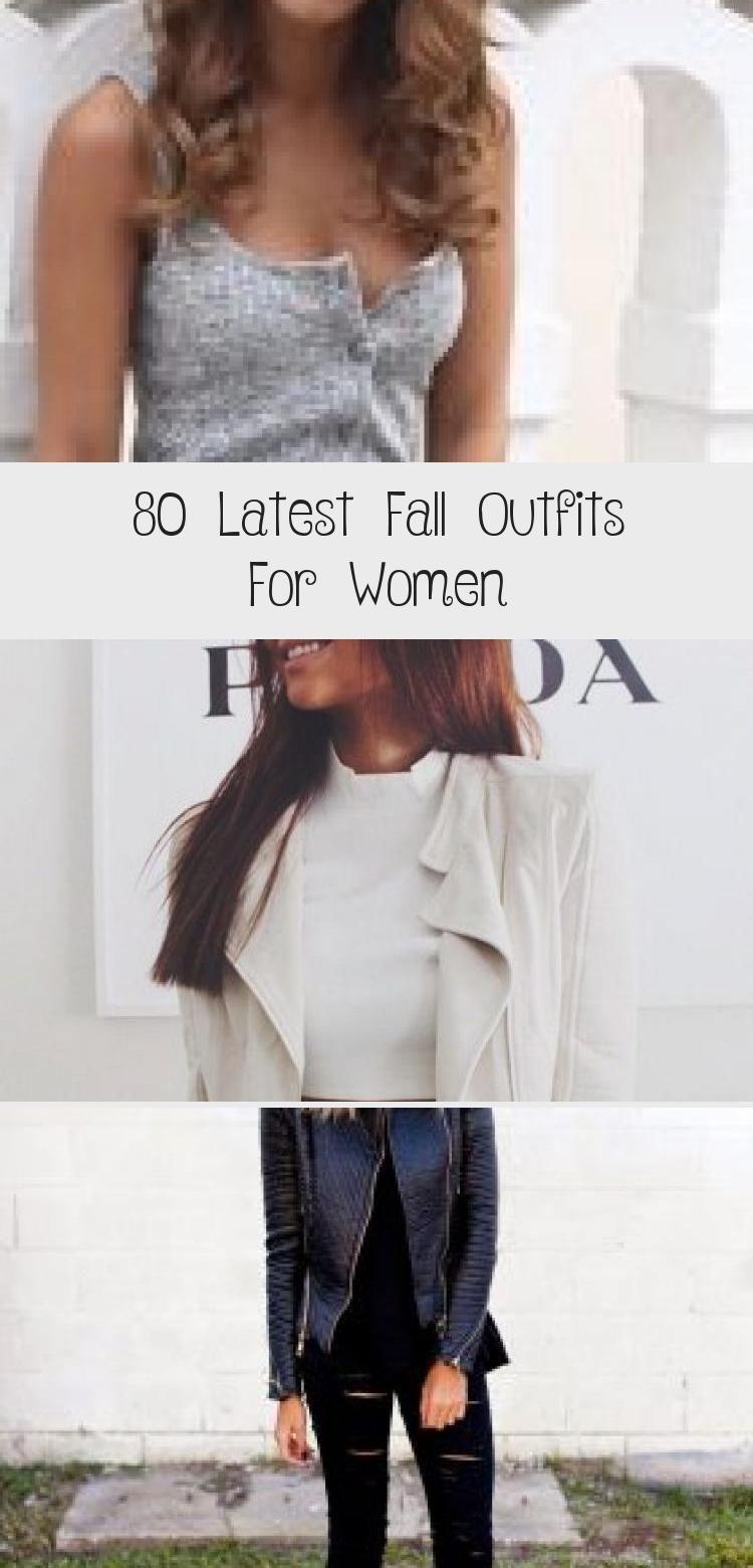 80 Latest Fall Outfits for Women | Women's Fashionesia #simplefashionoutfitsforwomencomfy