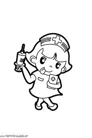 Resultado De Imagen Para Profesiones Para Colorear Enfermera Vault Boy Character Fictional Characters