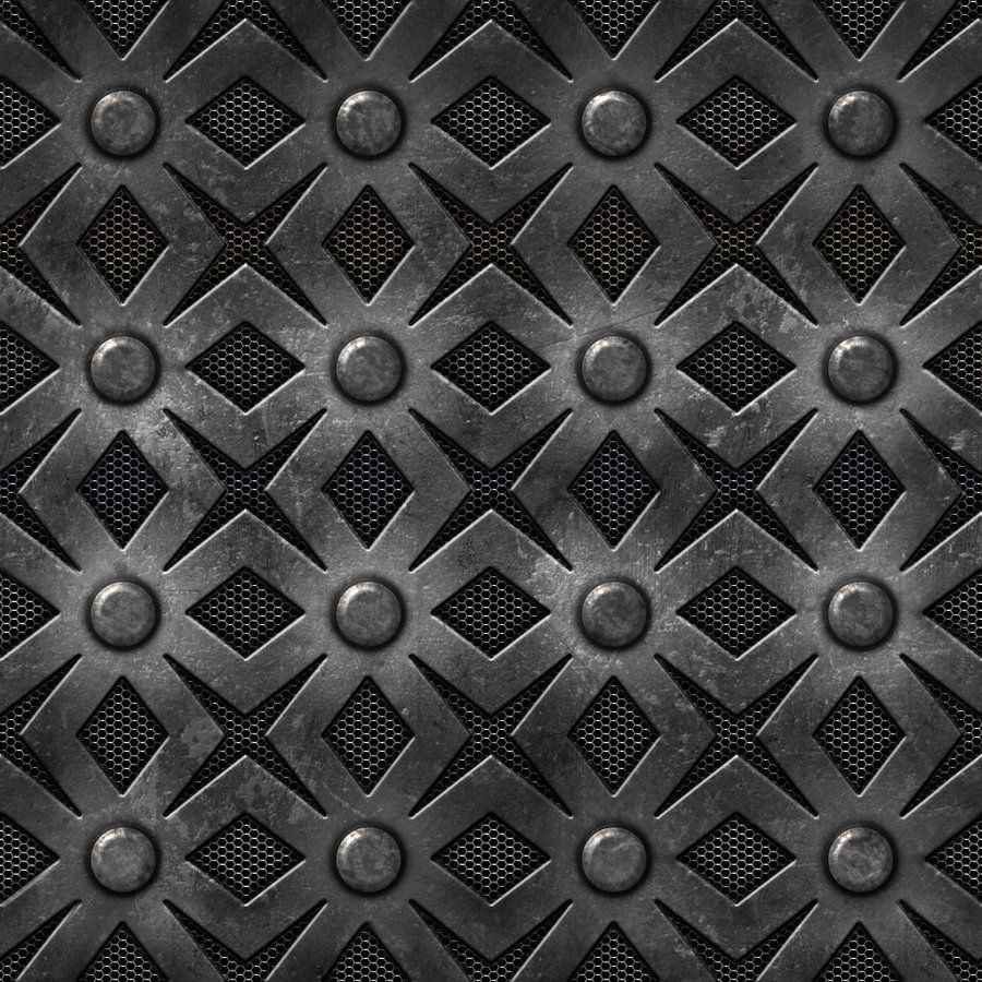 metal floor texture. Metal Seamless Texture 6 By Jojo-ojoj Floor O