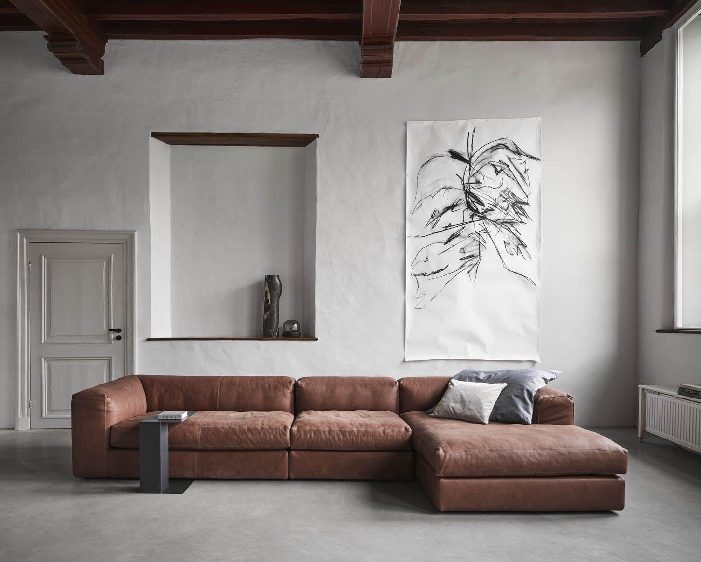 Leren Bank Jan Des Bouvrie.Gelderland Elementen Bank 2505 Endless Design Jan Des Bouvrie In