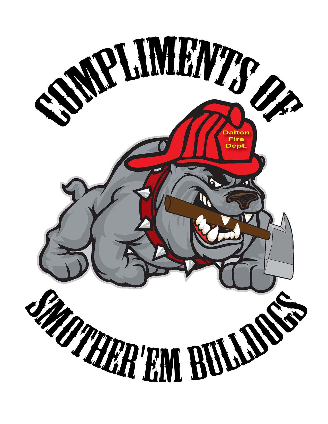 Fi fireman tattoo designs - Firemen Dalton Volunteer Fire Dept Quarter Page Advertisement Logo Design By Testamentdesign Com