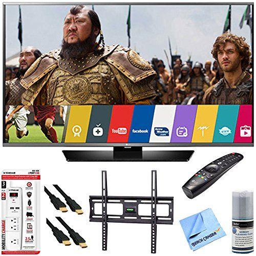 Lg 49lf6300 49inch Full Hd 1080p 120hz Led Smart Hdtv