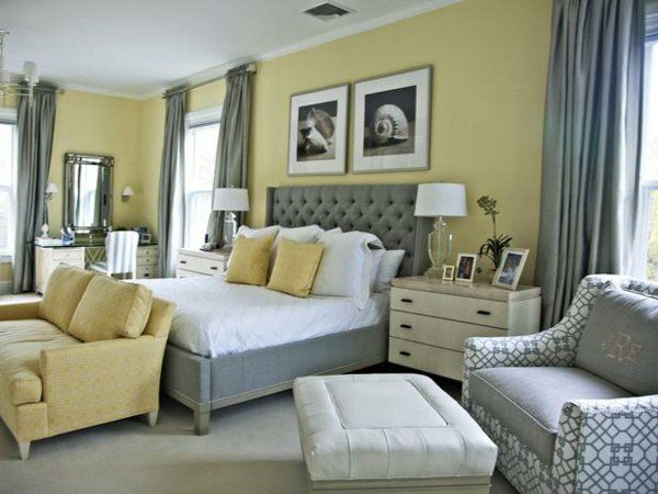 1001 Ideen Farben Im Schlafzimmer 32 Gelungene Farbkombinationen