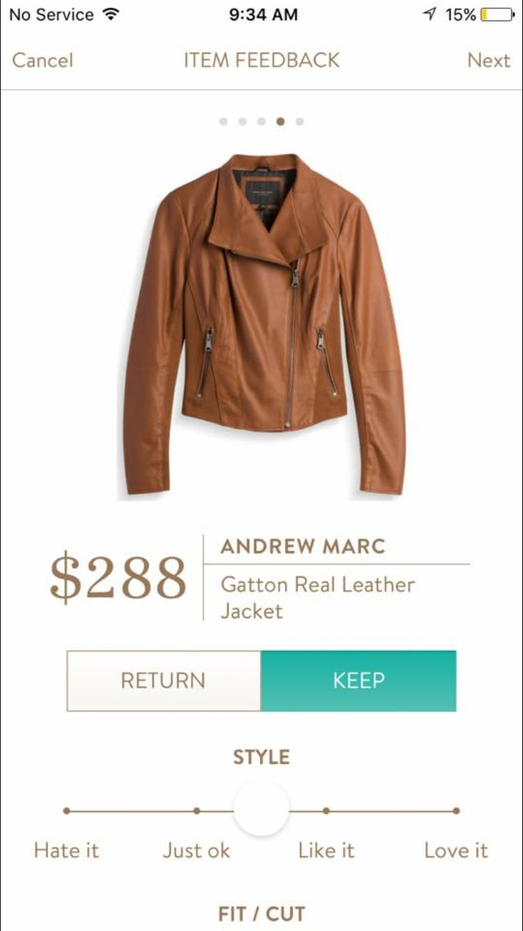 c3e7c8de6ee Kelly I need a great brown leather jacket. This one is so pretty and love
