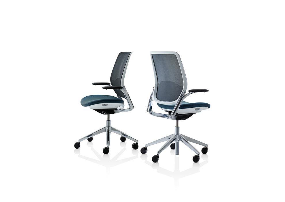 Amazing Eva Chair Eva Task Office Chair Orangebox Chair Inzonedesignstudio Interior Chair Design Inzonedesignstudiocom