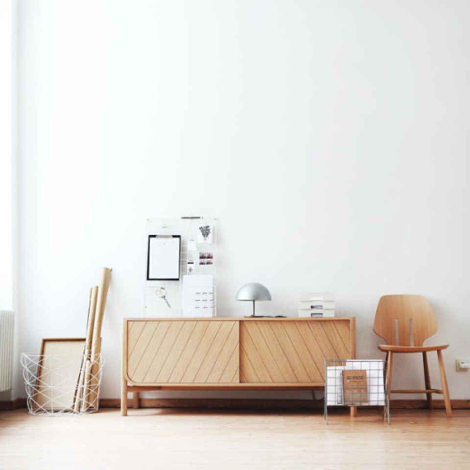 Fabulous Minimalist Furniture For Interior Home Design: Minimal Interior Design Inspiration #55