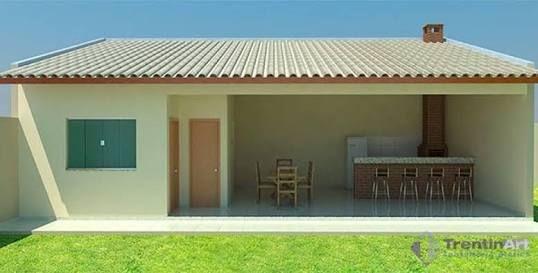 Resultado de imagen para modelos de ediculas pequenas for Modelos de patios de casas pequenas