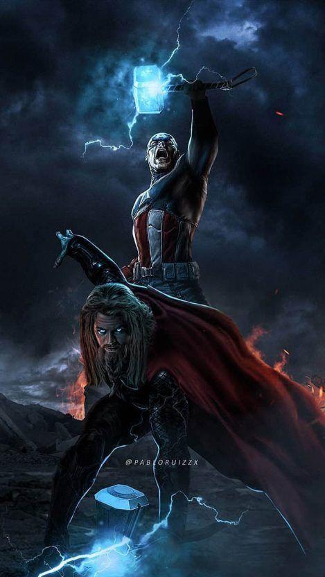 صور خلفيات Avengers Endgame 2019 Snap Mobile Wallpaper