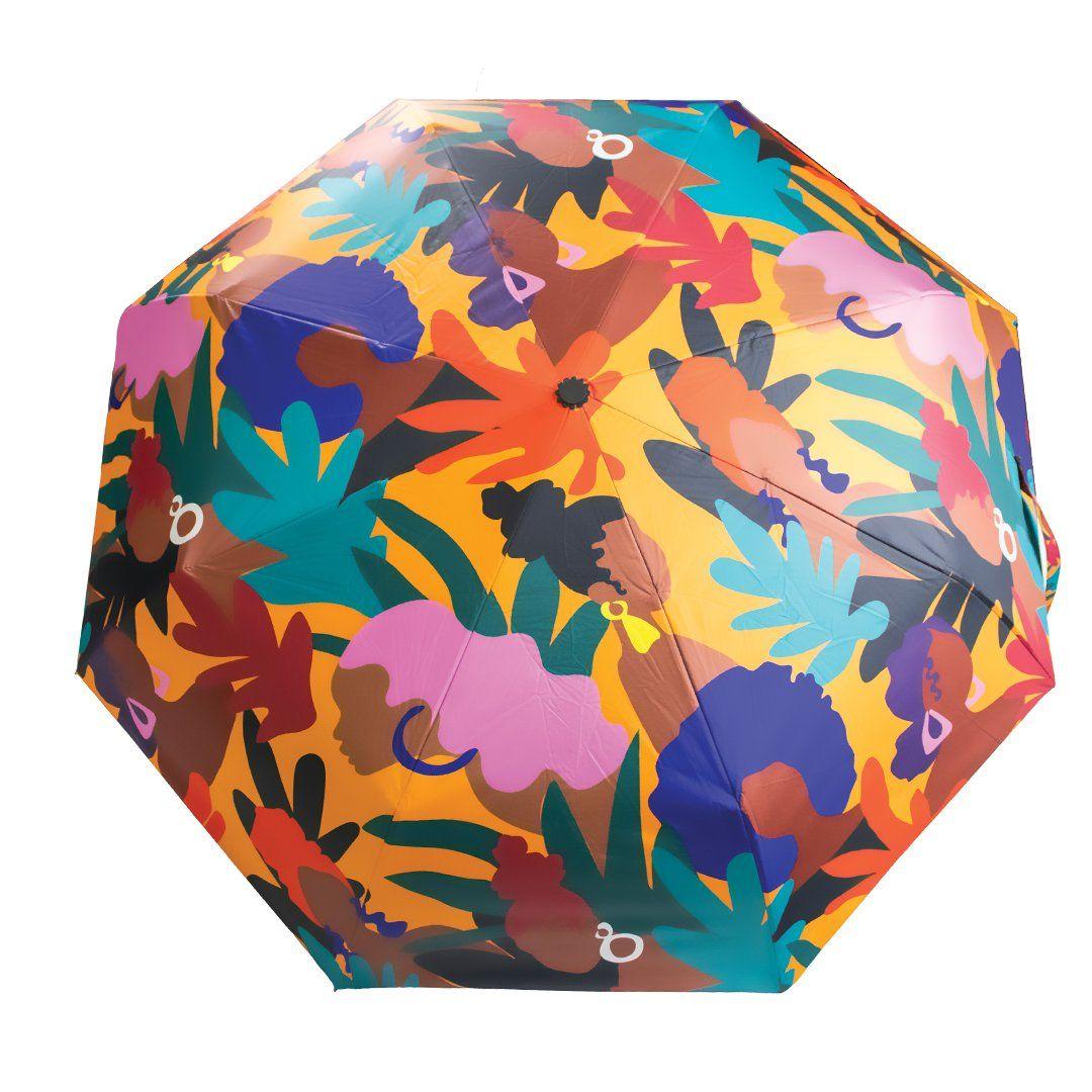 Cultured Queens Reign Or Shine Umbrella In 2020 Umbrella Reign Gloomy Day