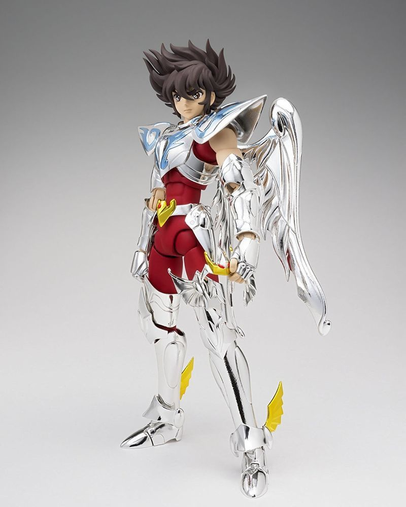 Saint Cloth Myth Saint Seiya Pegasus Seiya Figure 15th Anniversary Ver