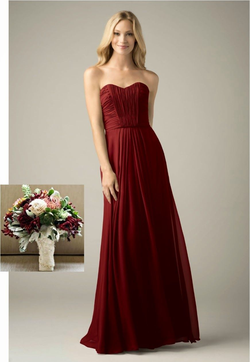 Color splash marsala maids bridesmaids dresses from stardust color splash marsala maids bridesmaids dresses from stardust celebrations and lulus bridal dallas ombrellifo Image collections