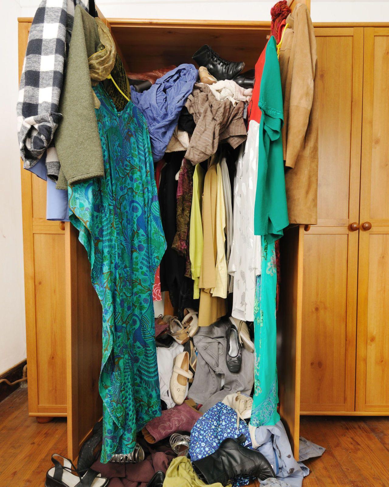 15 Closet Organization Ideas Youu0027ll Want To Steal Immediately