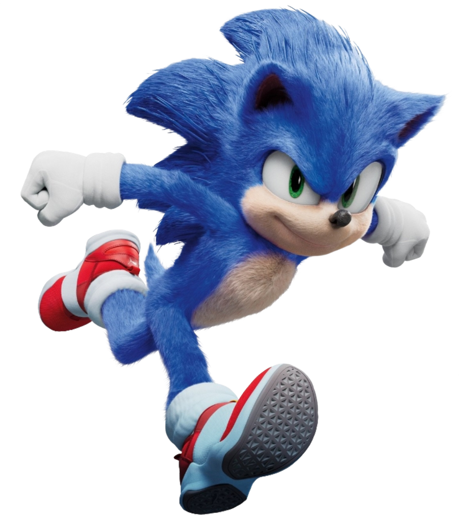 The Title Is Too Long For This Deviation By Superratchetlimited On Deviantart In 2020 Sonic Party Sonic The Movie Sonic The Hedgehog