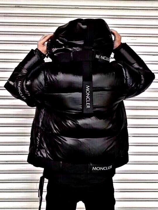 Moncler Jackets Frontera popular