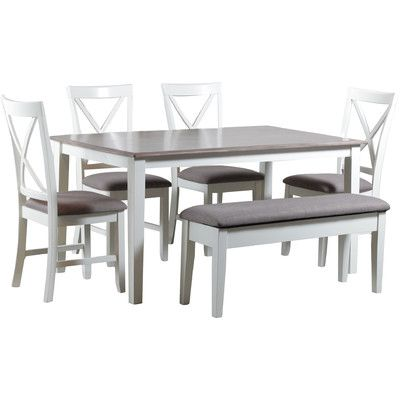 25+ Wayfair dining table and 6 chairs Various Types