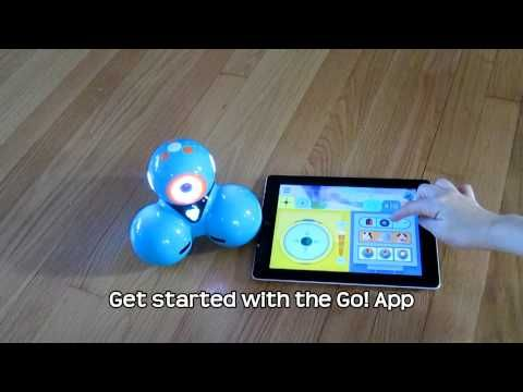 Dash and Dot Robots Review - The Maker Mom