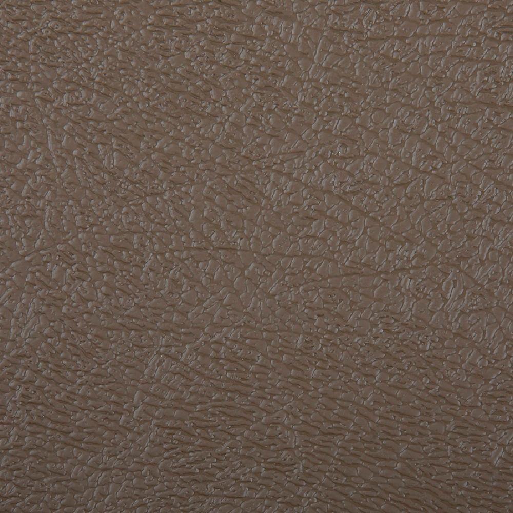 Hdx 10 Ft X 6 Ft Textured Mocha Universal Flooring Flooring Vinyl Floor Cleaners Diy Flooring