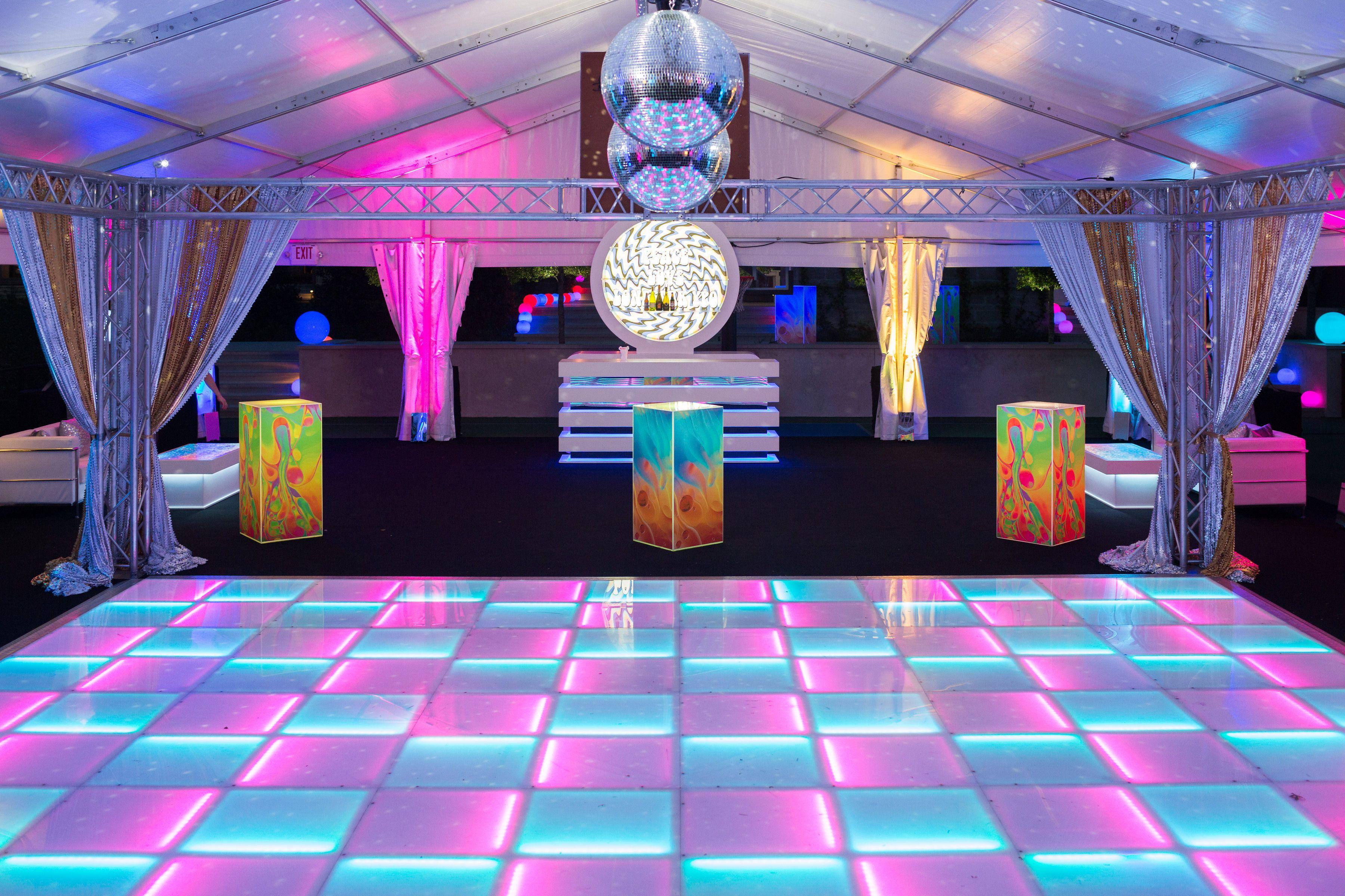 Дизайн диско зала в доме культуры картинки