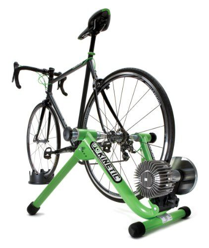 Kurt Kinetic Road Machine Bicycle Trainer Review Biking Workout