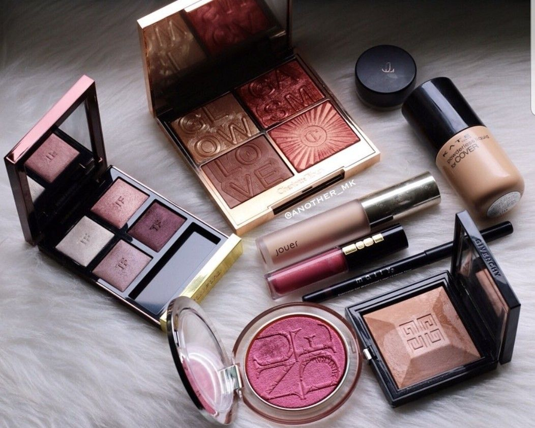 Pin by Jacqueline Noel on Makeup Makeup collection