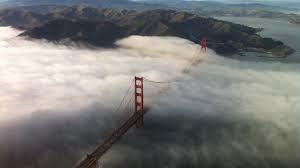 Afbeeldingsresultaat voor san francisco fog