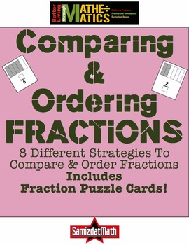 Here S The Task Put The Following Fractions In Order From Least To Greatest 3 7 1 5 5 6 4 7 7 8 1 9 And 12 13 Math Fractions Fractions Homeschool Math