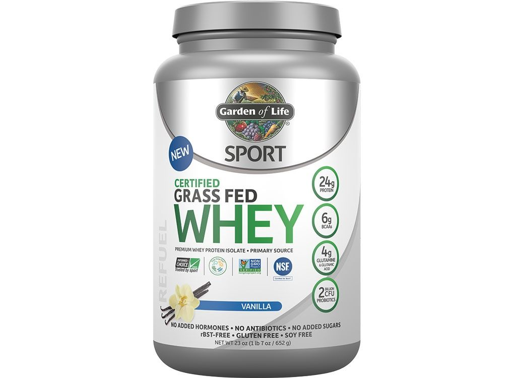 The Best Protein Powder for Every Goal Isolate protein