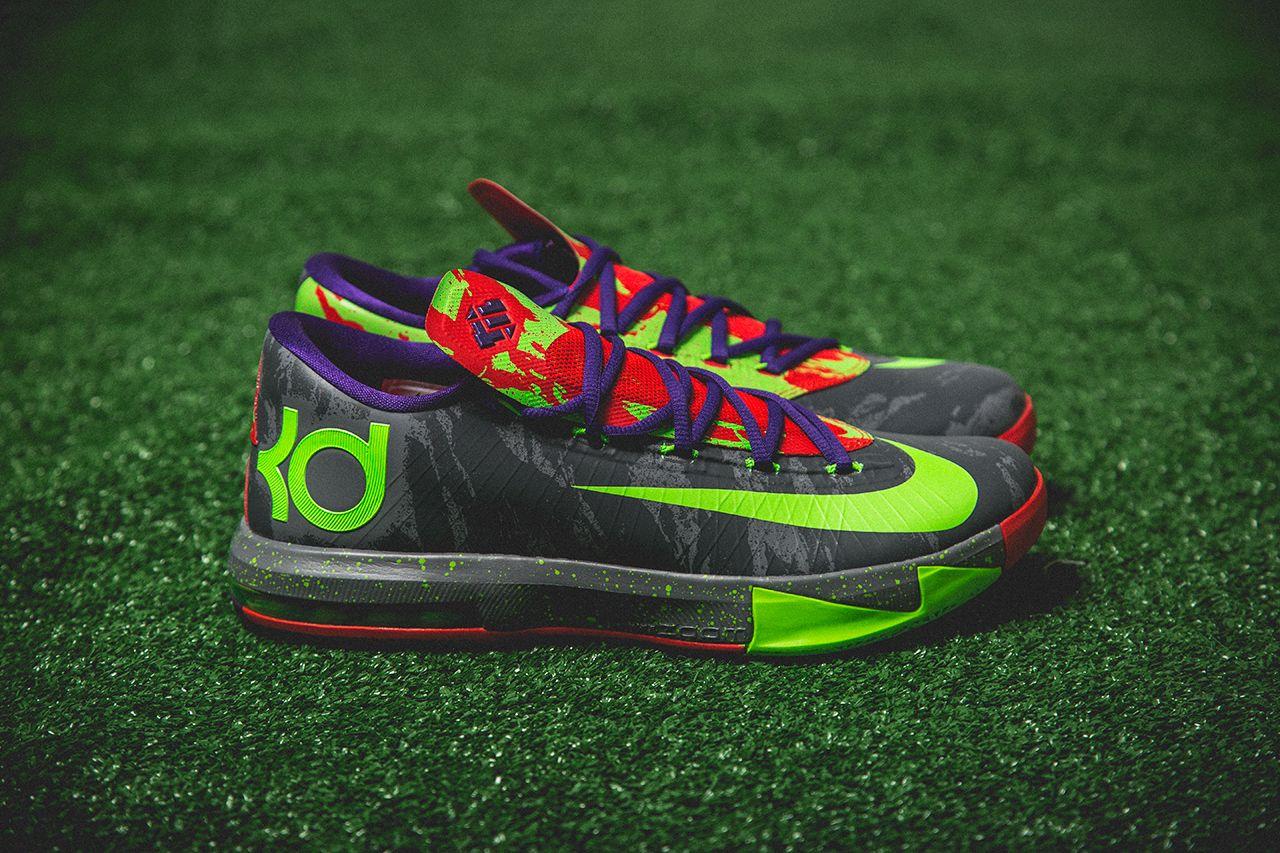 Nike kd shoes, Nike kd vi, Kevin durant