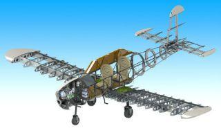 Sam Aircraft Gallery