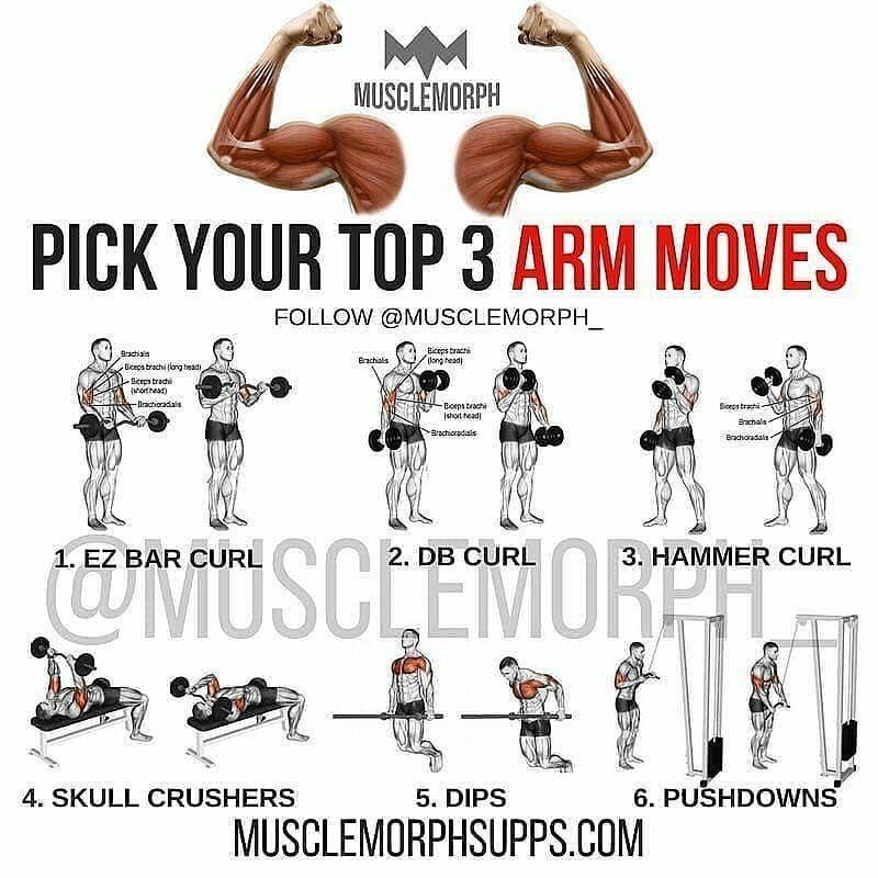 Le Street Workout Consiste En Un Conditionnement Du Corps Par La Musculation Et Souvent L Utilisation De Mouveme Arm Workout Gym Workout Quotes Big Arm Workout