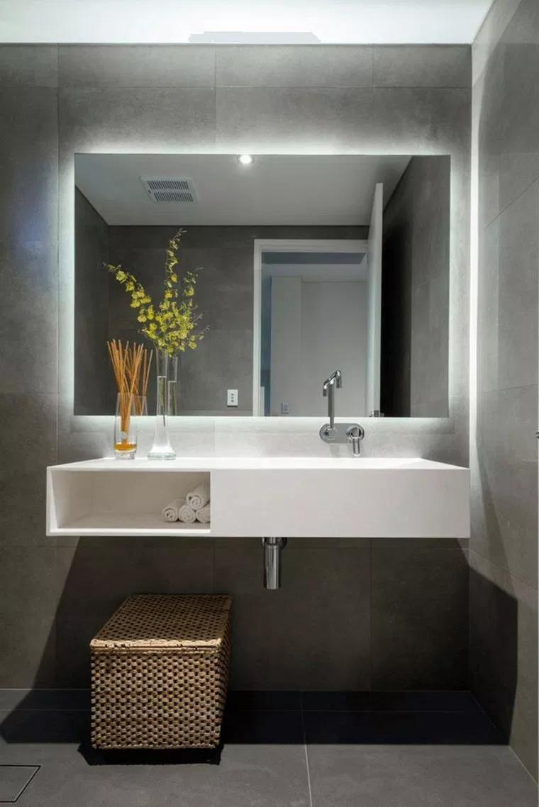 Pin de ANDRES SEGOVIA en Interior futurista | Luces para ...