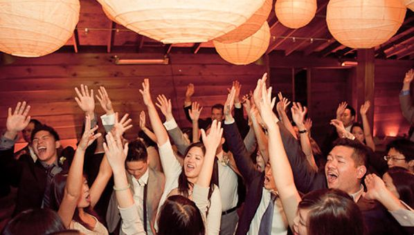 The 20 Happiest Songs To Play At Your Wedding Best Ever